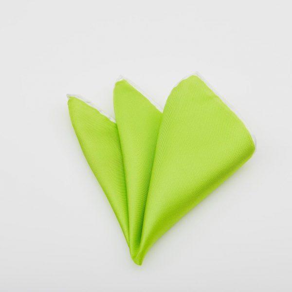 Batistă Elegantă Apple Verde