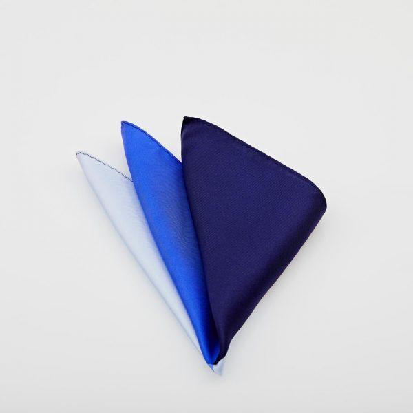 Batistă Elegantă Calais Bleu - 4 fețe