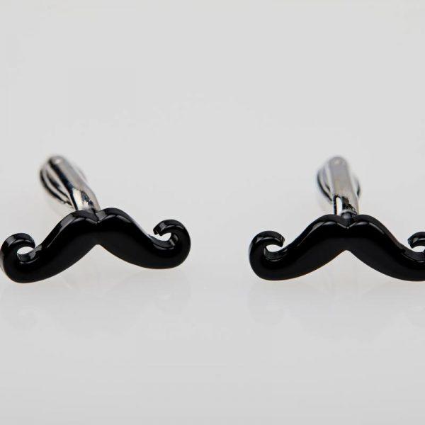 Butoni Eleganți model mustață
