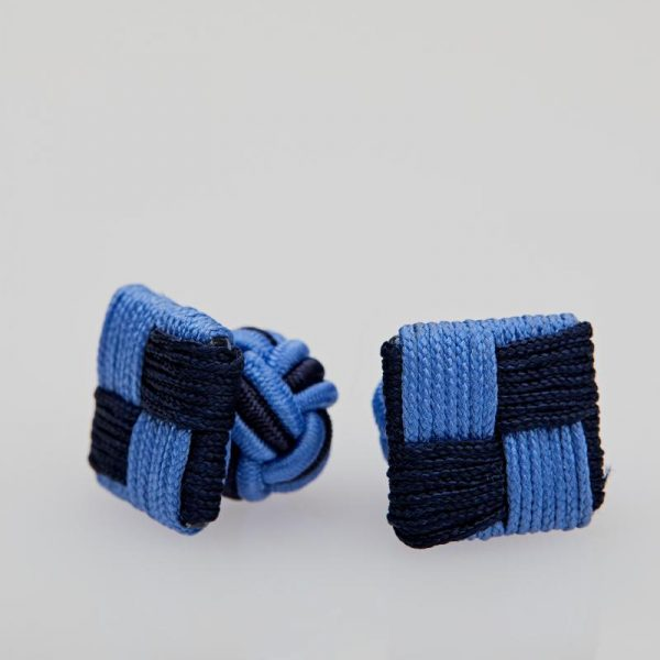 Butoni culoare bleu -bleumarin