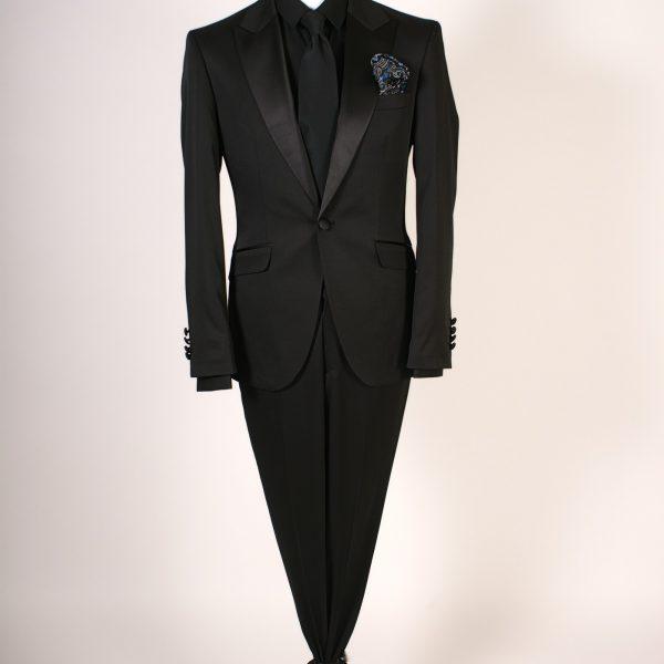 Costum Tuxedo