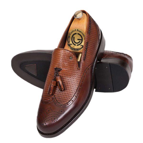 Pantofi loafer Maro