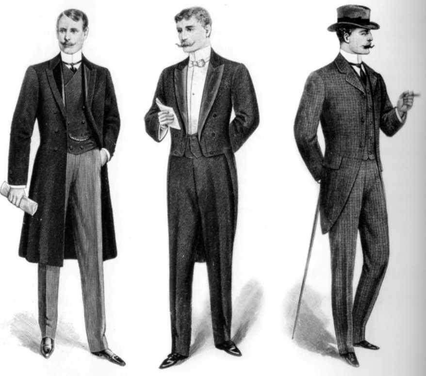 istoria-costumului