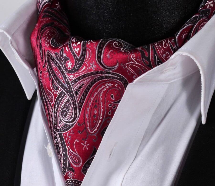 Do-Not-wear-woven-silk-ascots-because-they-will-look-bad-quickly.-Instead-go-for-printed-silk-900x780
