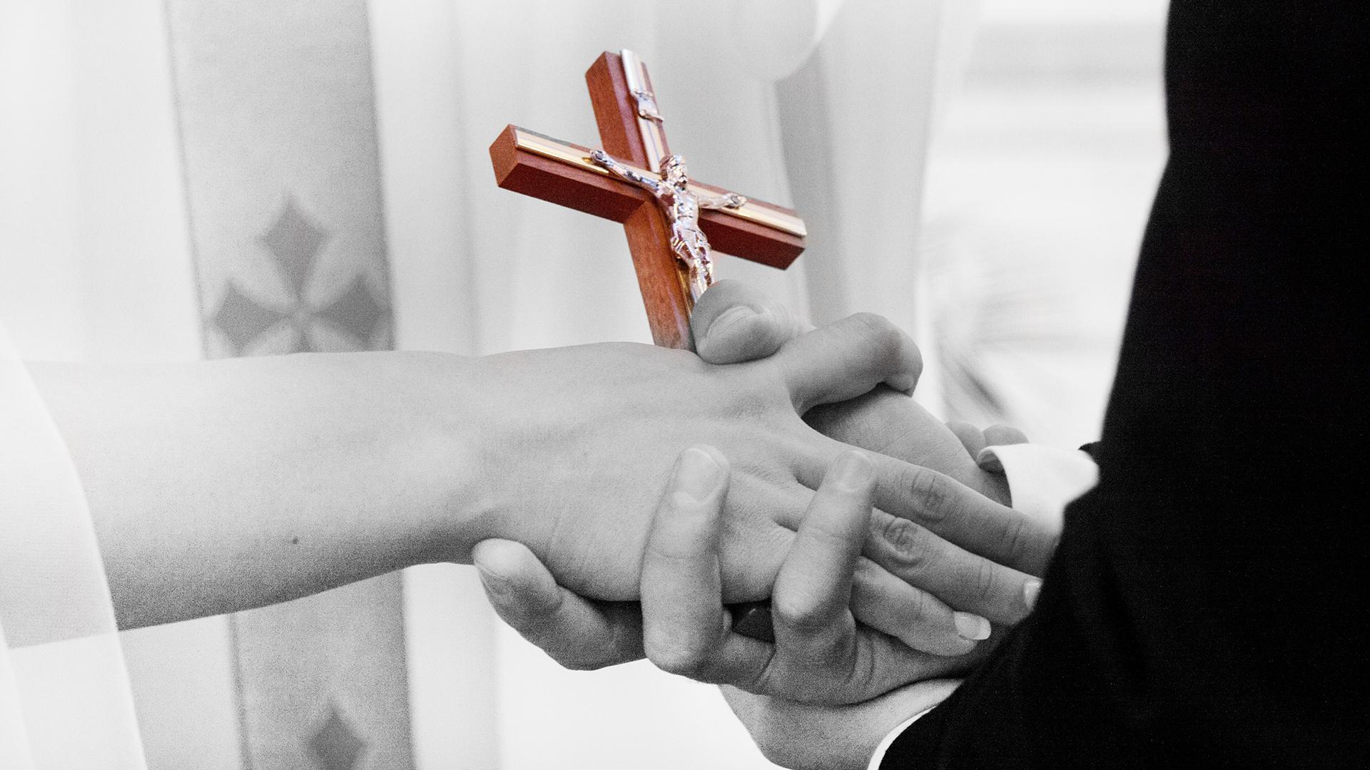 biserica si casatoria