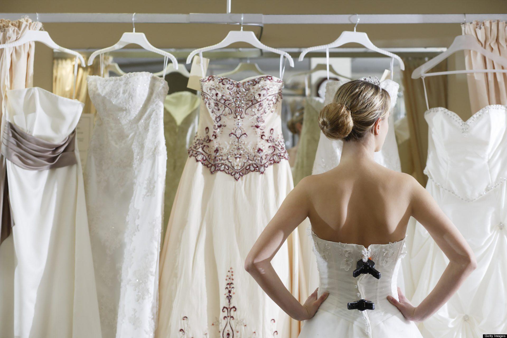 ghid rapid alegere haine nunta